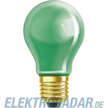 Osram Standardlampe DECOR A GREEN 11W DECOR A GREEN 11W 24