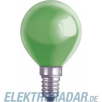 Osram Tropfenlampe DECOR P GREEN 11W DECOR P GREEN 11W 24
