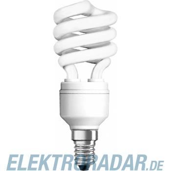 Osram Energiesparlampe DPRO MTW 11/825 E14 DPRO MTW 11W/825 220