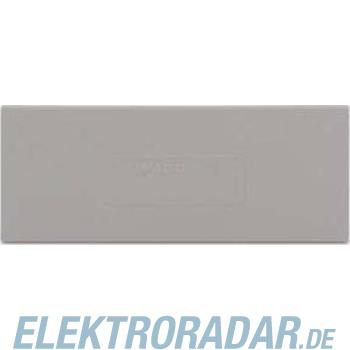 WAGO Kontakttechnik 3-Leiter-FV-Trennwand (asy 279-309