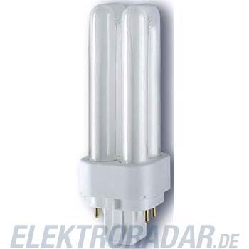 Radium Lampenwerk Leuchtstofflampe RX-D/E 13W/830/G24Q 313 12023