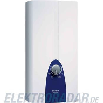 Siemens Durchlauferhitzer DE 24401