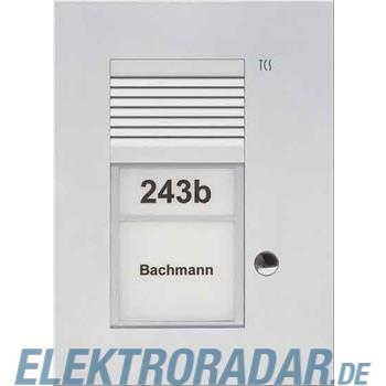TCS Tür Control Audio Außenstation PUK 1 PUK01/1-ES
