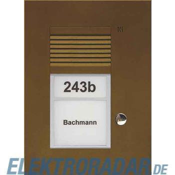 TCS Tür Control Audio Außenstation PUK 1 PUK01/1-EB