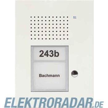 TCS Tür Control Audio Außenstation PUK 1 PUK01/1-WS
