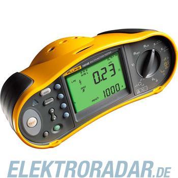 Multimetry_dig : FLUKE 1651B - Многофункциональный тестер электроустановок.