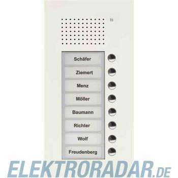 TCS Tür Control Audio Außenstation PUK 8 PUK08/1-WS