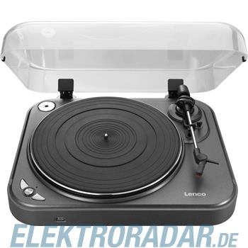 STL Deutschland Plattenspieler L-83 Metallic grey