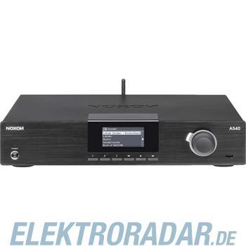 Telestar Internet-/DAB+/DAB-Radio NOXON iRadio A540+