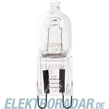 Osram Halogenlampe HALOPIN ECO 66748 ECO