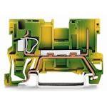 1-Leiter / 1-Pin-Basisklemmen