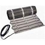 Fußbodenheizung & Heizbänder