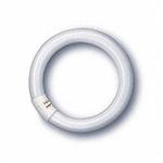 Leuchtstofflampe ringförmig