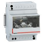 Legrand 4600 Amperemeter indirekt 5A Lexic Legrand
