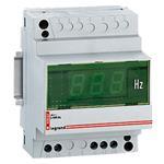 Legrand 4664 Digitaler Frequenzmesser 40-80 Hz LexicLegrand