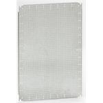 Legrand 36002 Montageplatte Lina12.5, 300 x 300 mm