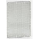 Legrand 36004 Montageplatte Lina12.5, 400 x 300 mm