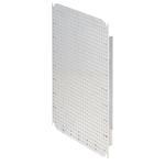 Legrand 36009 Montageplatte Lina12.5, 500 x 400 mm