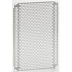 Legrand 36018 Montageplatte Lina25, 700 x 500 mm