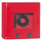 Legrand Sicherheitskasten mit Taster und LED-Lm, 38024 38024
