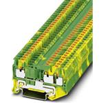 Phoenix Contact Schutzleiter-Reihenklemme PIT 2,5-TWIN-PE