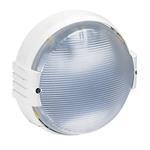 Legrand 62415 Feuchtraum-Leuchte vandalensicher rund 100W Glühla