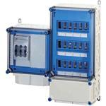 Hensel PV-Wechselrichter-Sammler Mi PV 6111