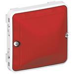Legrand 69583 Einsatz Lichtsignal Feuchtraum Modular Plexo 55 gr