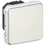 Legrand 69611 Wippschalter Universal Aus-/ Wechsel 1-polig Feuch