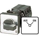 Eaton Wechsel-Umschalter TM-3-8222/E