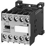 Siemens Hilfsschütz 31E 3NO+1NC 3TH2031-3BB4