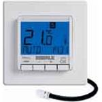 Eberle Controls UP-Uhrenthermostat FIT 3 F / blau