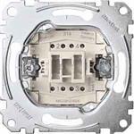 Merten Ausschalter-Einsatz 2-pol. MEG3612-0000
