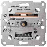 Merten Drehdimmer-Einsatz MEG5135-0000