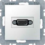 Berker Steckdose VGA 3315411909