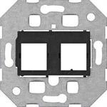 Gira UP Tragring Modular Jack A 019800