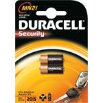Procter&Gamble Dura. Batterie Security MN21 BG2 Bli.2