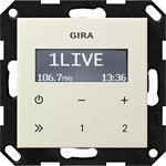 Gira UP-Radio RDS 228401