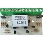 Grothe Modul-Relais MR02 Modul-Relais