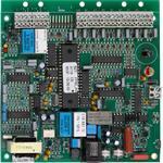 ABB Stotz S&J Sendeleiterplatte TS9S/L2