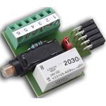 Hekatron Vertriebs Signal-/Anzeigebedienteil SAB 04 Set