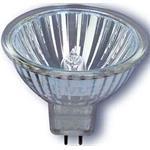Radium Lampenwerk Halogenlampe RJL 50W12SKY/WFL/GU5