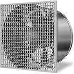 Helios Ventilator HSW 315/6 TK