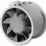 Helios Hochdruck-Rohrventilator z VARD 560/4/4 TK