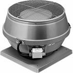 Helios Dachventilator vertikal 1- VDW 200/4 TK