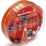 Weidmüller Aderendhülsenbox H-BOX 0,14-0,75QMM
