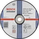 Bosch Schruppscheibe 2 608 600 228