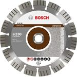 Bosch Diamanttrennscheibe 2 608 602 682