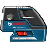 Bosch Kombi-Laser GCL 25