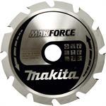 Makita Sägeblatt Makforce B-32100